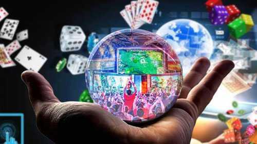 esports betting fad or the future