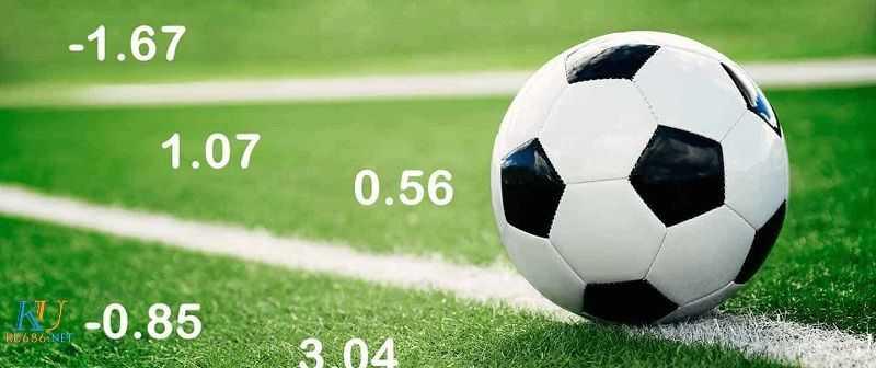 tỉ lệ ăn tỉ số bóng đá