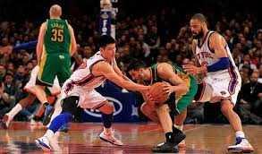 kèo MoneyLine bóng rổ