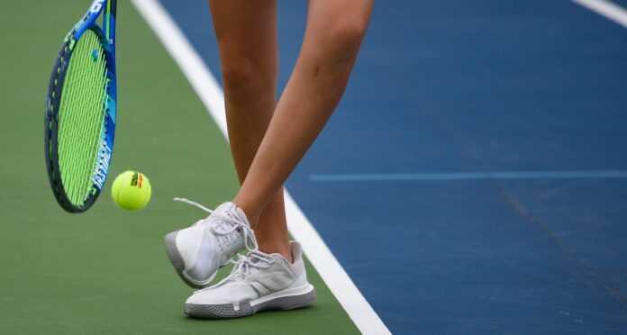 Các loại kèo cá cược tenis